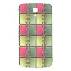 Seamless Pattern Seamless Design Samsung Galaxy Mega I9200 Hardshell Back Case