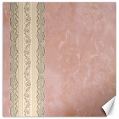Guestbook Background Victorian Canvas 20  x 20