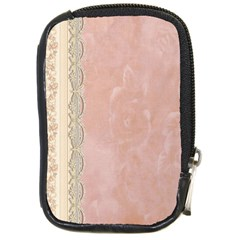 Guestbook Background Victorian Compact Camera Cases