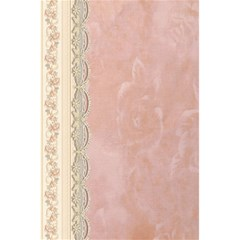 Guestbook Background Victorian 5.5  x 8.5  Notebooks