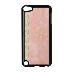 Guestbook Background Victorian Apple Ipod Touch 5 Case (black)