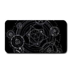 Formal Magic Circle Medium Bar Mats