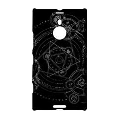 Formal Magic Circle Nokia Lumia 1520