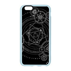 Formal Magic Circle Apple Seamless iPhone 6/6S Case (Color)