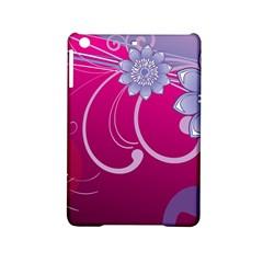 Love Flowers iPad Mini 2 Hardshell Cases