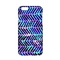 Blue Tribal Chevrons  Apple iPhone 6/6S Hardshell Case