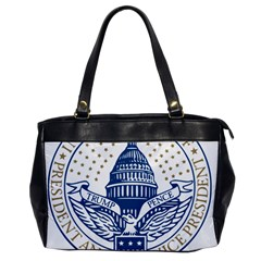 Presidential Inauguration USA Republican President Trump Pence 2017 Logo Office Handbags