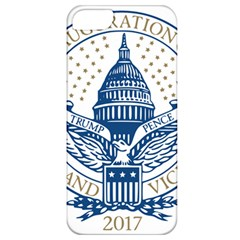 Presidential Inauguration USA Republican President Trump Pence 2017 Logo Apple iPhone 5 Classic Hardshell Case