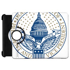 Presidential Inauguration USA Republican President Trump Pence 2017 Logo Kindle Fire HD 7