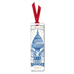 Presidential Inauguration USA Republican President Trump Pence 2017 Logo Small Book Marks