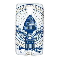 Presidential Inauguration USA Republican President Trump Pence 2017 Logo Galaxy S4 Active