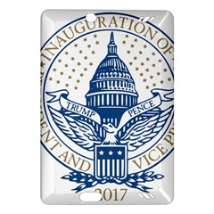 Presidential Inauguration USA Republican President Trump Pence 2017 Logo Amazon Kindle Fire HD (2013) Hardshell Case