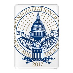 Presidential Inauguration USA Republican President Trump Pence 2017 Logo Samsung Galaxy Tab Pro 12.2 Hardshell Case