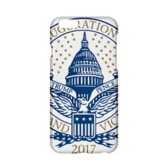 Presidential Inauguration USA Republican President Trump Pence 2017 Logo Apple iPhone 6/6S Hardshell Case