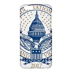 Presidential Inauguration USA Republican President Trump Pence 2017 Logo Apple iPhone 6 Plus/6S Plus Hardshell Case