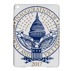Presidential Inauguration USA Republican President Trump Pence 2017 Logo iPad Air 2 Hardshell Cases