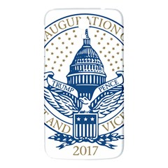 Presidential Inauguration USA Republican President Trump Pence 2017 Logo Samsung Galaxy Mega I9200 Hardshell Back Case