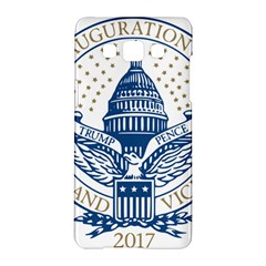 Presidential Inauguration USA Republican President Trump Pence 2017 Logo Samsung Galaxy A5 Hardshell Case
