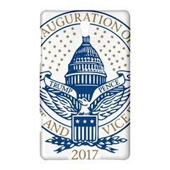 Presidential Inauguration USA Republican President Trump Pence 2017 Logo Samsung Galaxy Tab S (8.4 ) Hardshell Case
