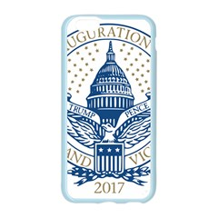 Presidential Inauguration USA Republican President Trump Pence 2017 Logo Apple Seamless iPhone 6/6S Case (Color)