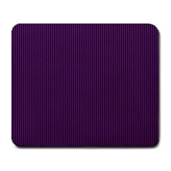 Purple texture Large Mousepads