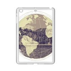 River Globe Ipad Mini 2 Enamel Coated Cases