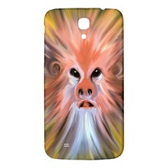 Monster Ghost Horror Face Samsung Galaxy Mega I9200 Hardshell Back Case