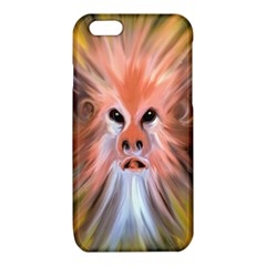 Monster Ghost Horror Face iPhone 6/6S TPU Case