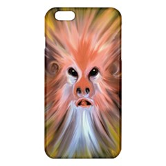 Monster Ghost Horror Face iPhone 6 Plus/6S Plus TPU Case