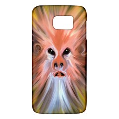 Monster Ghost Horror Face Galaxy S6