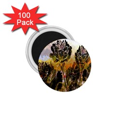 Abstract Digital Art 1 75  Magnets (100 Pack)
