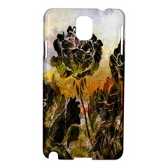 Abstract Digital Art Samsung Galaxy Note 3 N9005 Hardshell Case