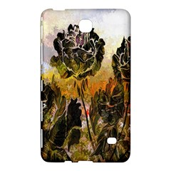 Abstract Digital Art Samsung Galaxy Tab 4 (7 ) Hardshell Case