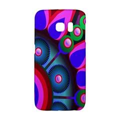 Abstract Digital Art  Galaxy S6 Edge