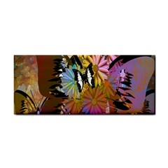 Abstract Digital Art Cosmetic Storage Cases