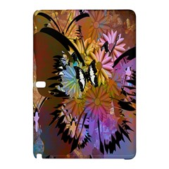 Abstract Digital Art Samsung Galaxy Tab Pro 12 2 Hardshell Case