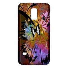 Abstract Digital Art Galaxy S5 Mini