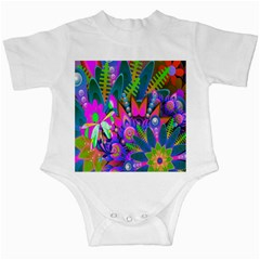 Abstract Digital Art  Infant Creepers