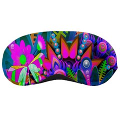 Abstract Digital Art  Sleeping Masks