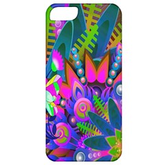 Abstract Digital Art  Apple iPhone 5 Classic Hardshell Case