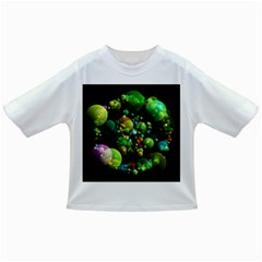 Abstract Balls Color About Infant/toddler T Shirts