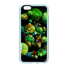 Abstract Balls Color About Apple Seamless iPhone 6/6S Case (Color)
