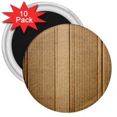 Abstract Art Backdrop Background 3  Magnets (10 Pack)