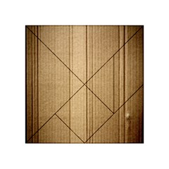 Abstract Art Backdrop Background Acrylic Tangram Puzzle (4  x 4 )