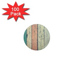 Abstract Board Construction Panel 1  Mini Magnets (100 pack)