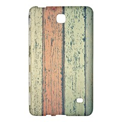 Abstract Board Construction Panel Samsung Galaxy Tab 4 (8 ) Hardshell Case
