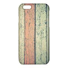 Abstract Board Construction Panel iPhone 6/6S TPU Case