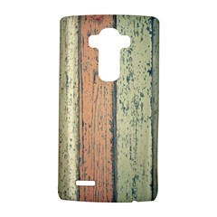 Abstract Board Construction Panel LG G4 Hardshell Case