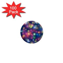 Abstract Background Graphic Design 1  Mini Magnets (100 Pack)