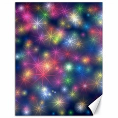 Abstract Background Graphic Design Canvas 18  x 24